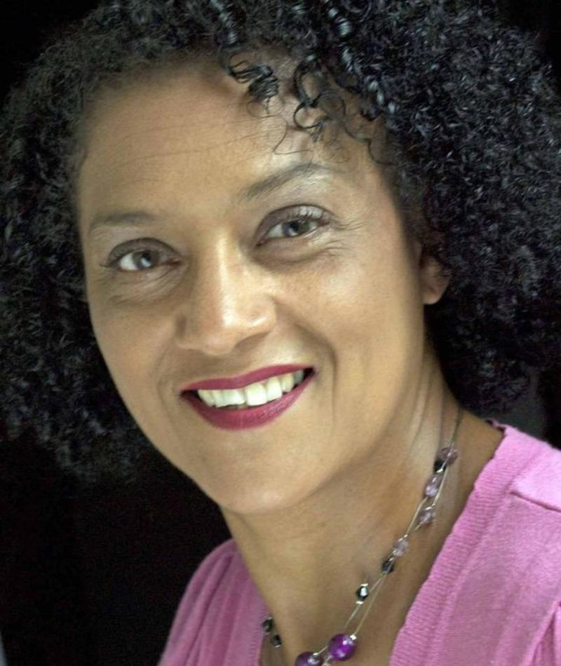 Photo of Cathy Tyson