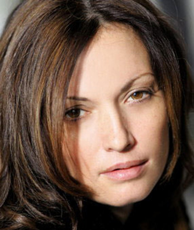 Photo of Lydia Andrei
