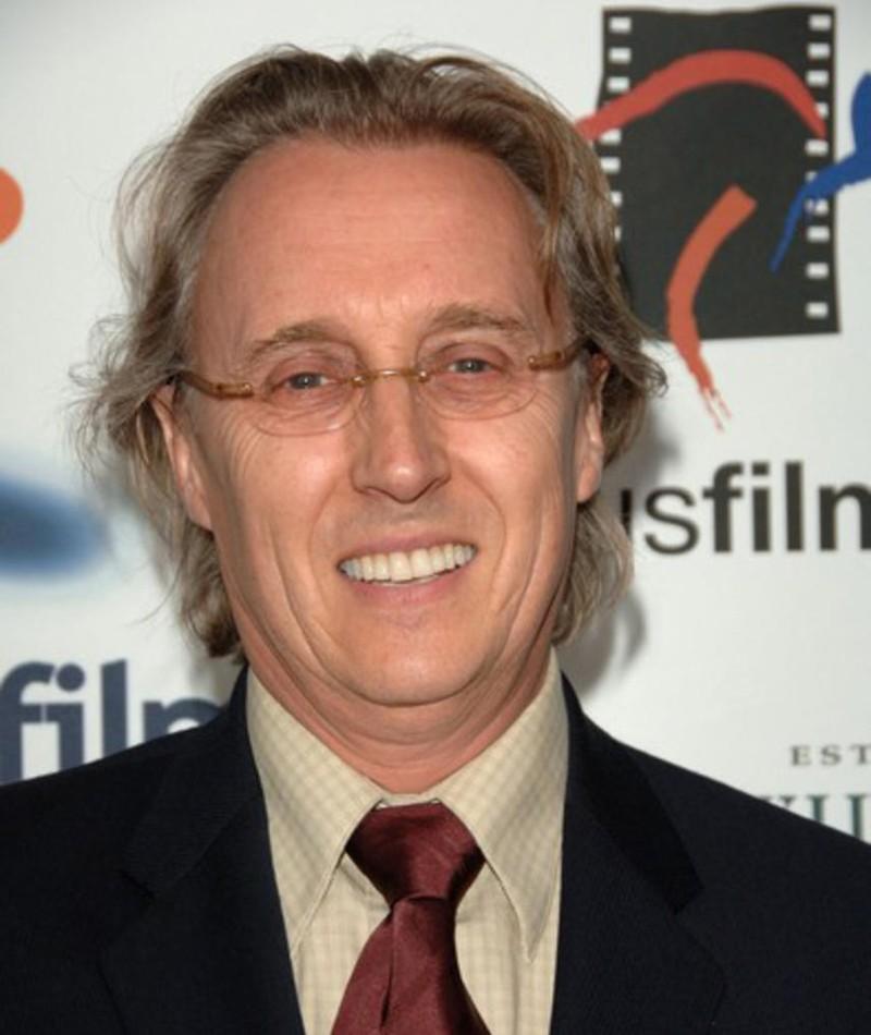 Photo of Richard Francis-Bruce