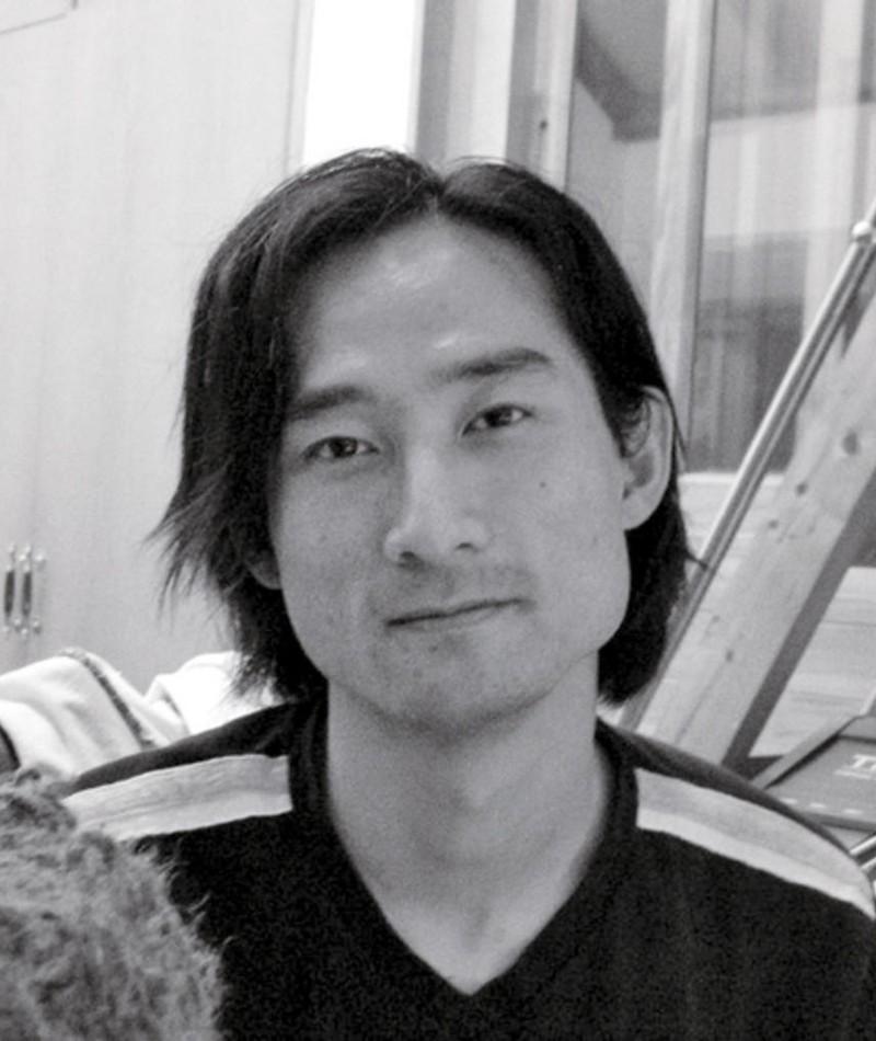 Photo of Kim Hong-jib