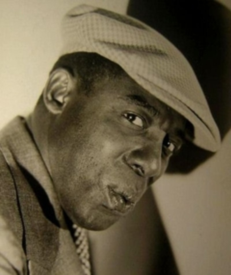 Photo of Clarence Muse
