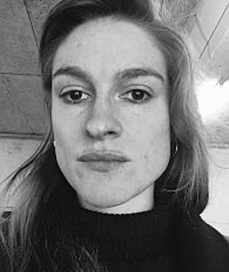 Photo of Laura Nasmyth