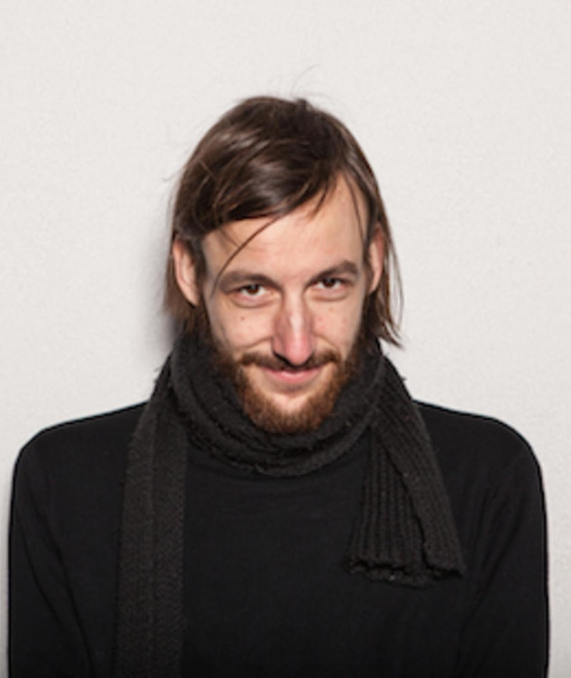 Photo of David Schweighart