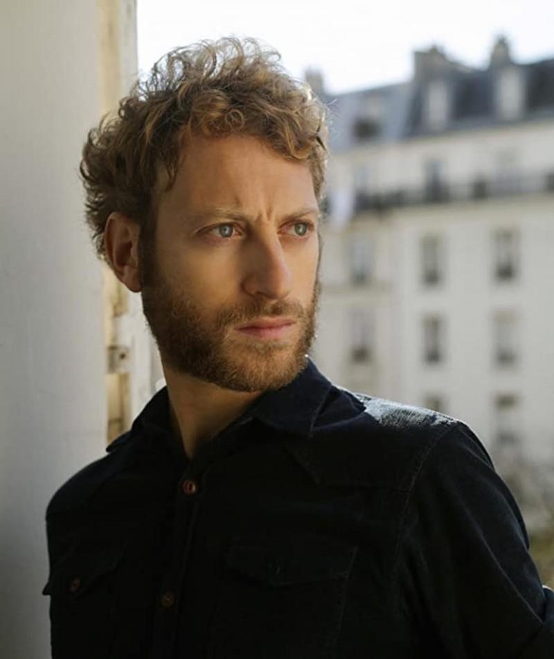 Photo of Samuel Brafman-Moutier