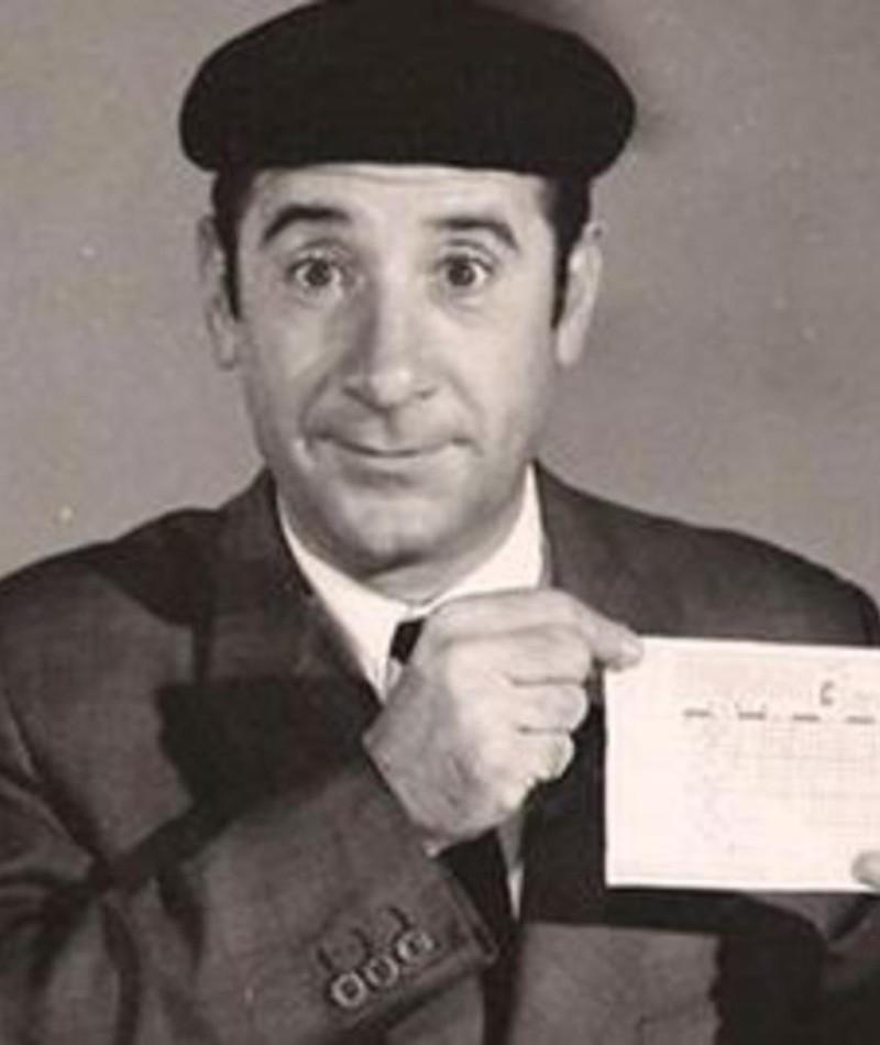 Photo of Alfredo Landa