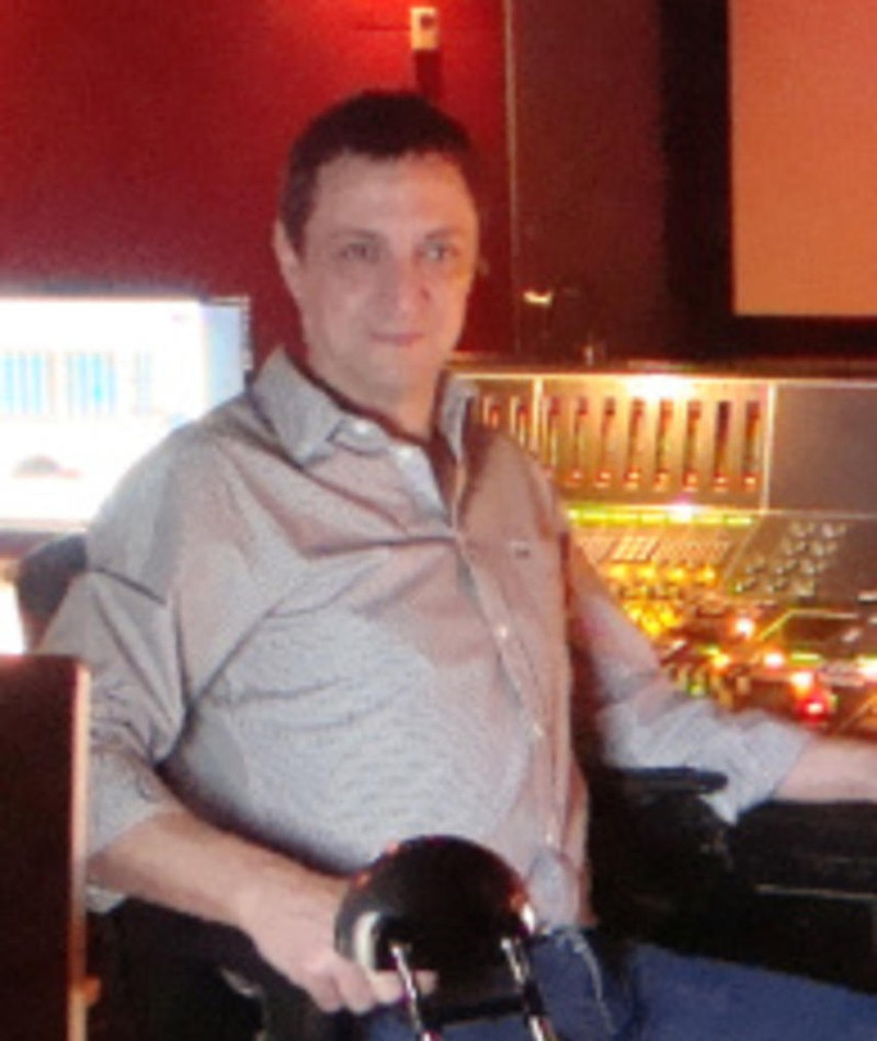 Photo of Carlos Faruolo