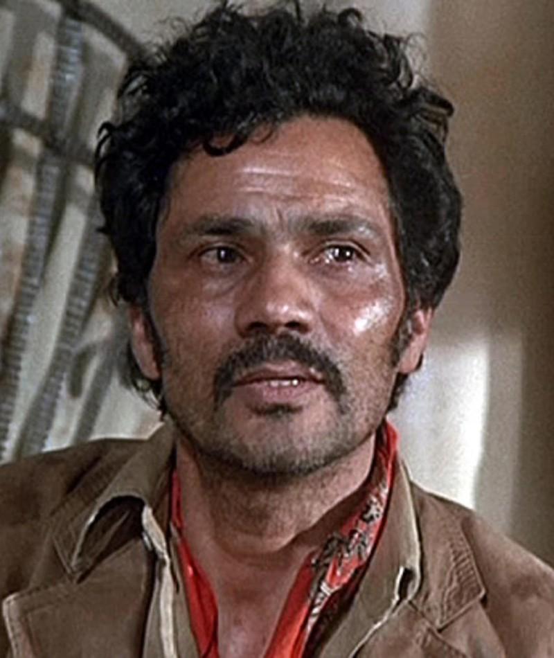 Photo of Enrique Lucero