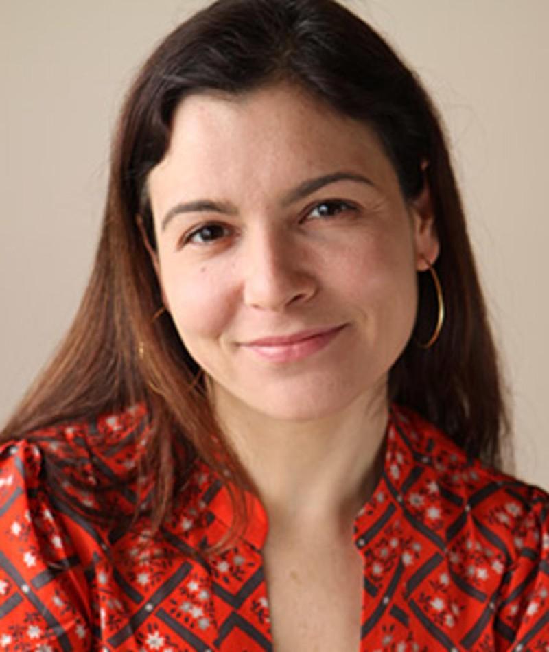 Photo of Martha Batalha