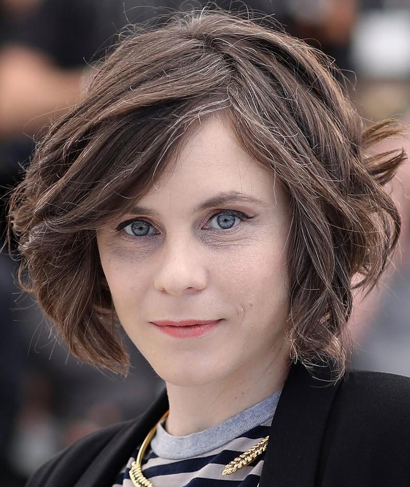 Photo of Eléa Gobbé-Mévellec