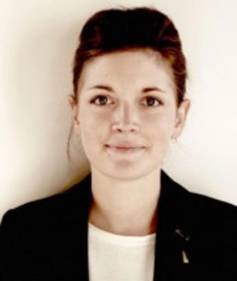 Photo of Géraldine Sprimont