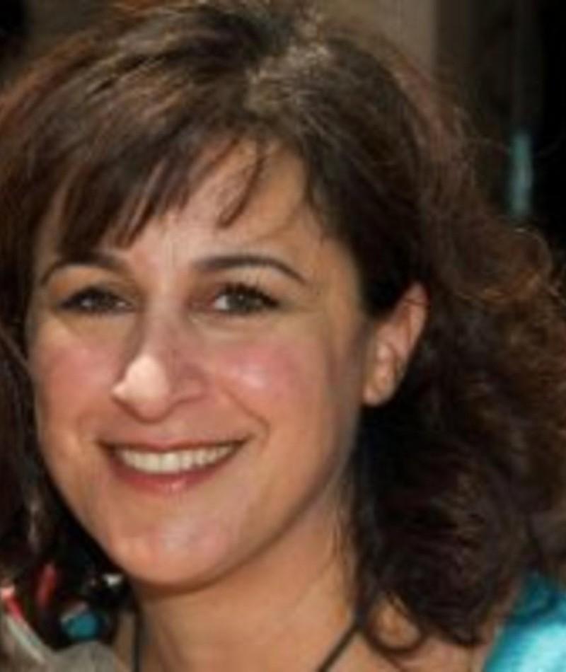 Photo of Tania Nehme