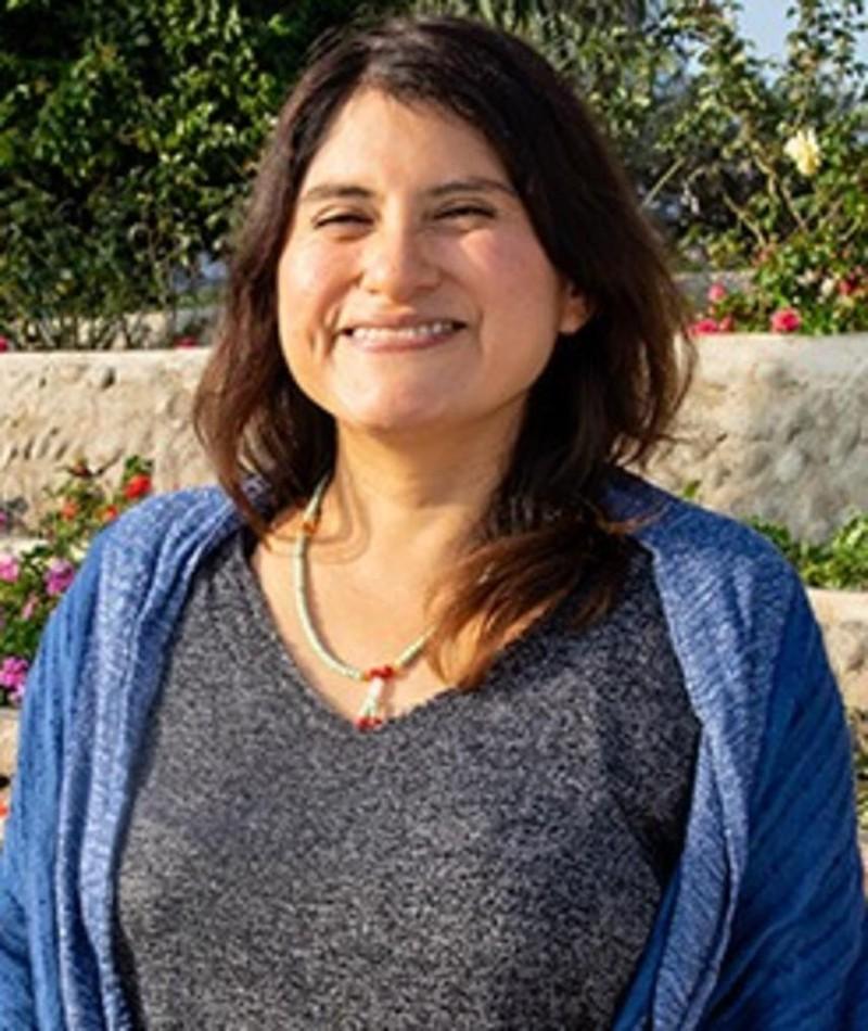Foto de Melina León