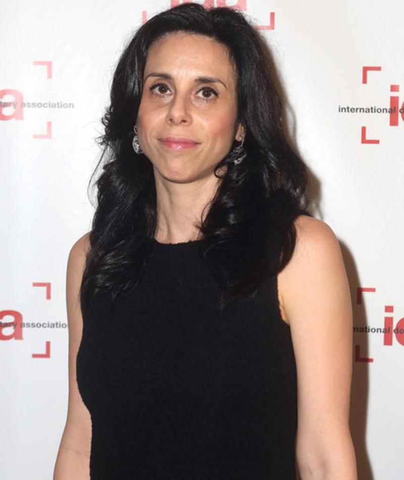 Photo of Rebecca Cammisa