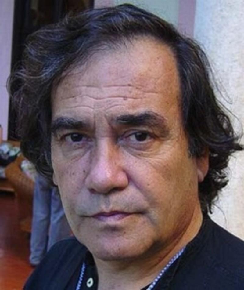 Photo of Eliseo Subiela