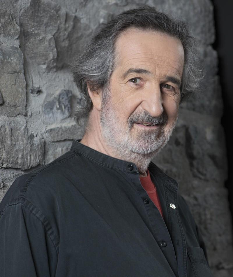 Photo of André Mélançon