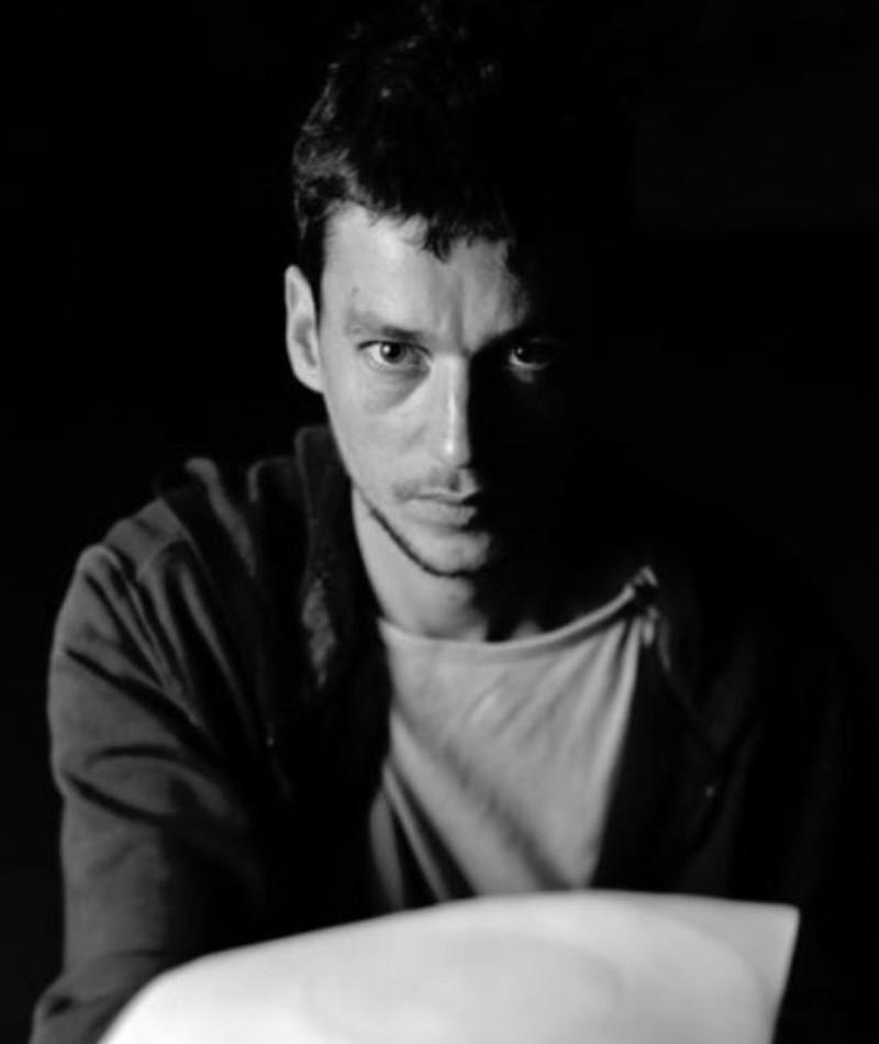 Photo of Yann Leguay