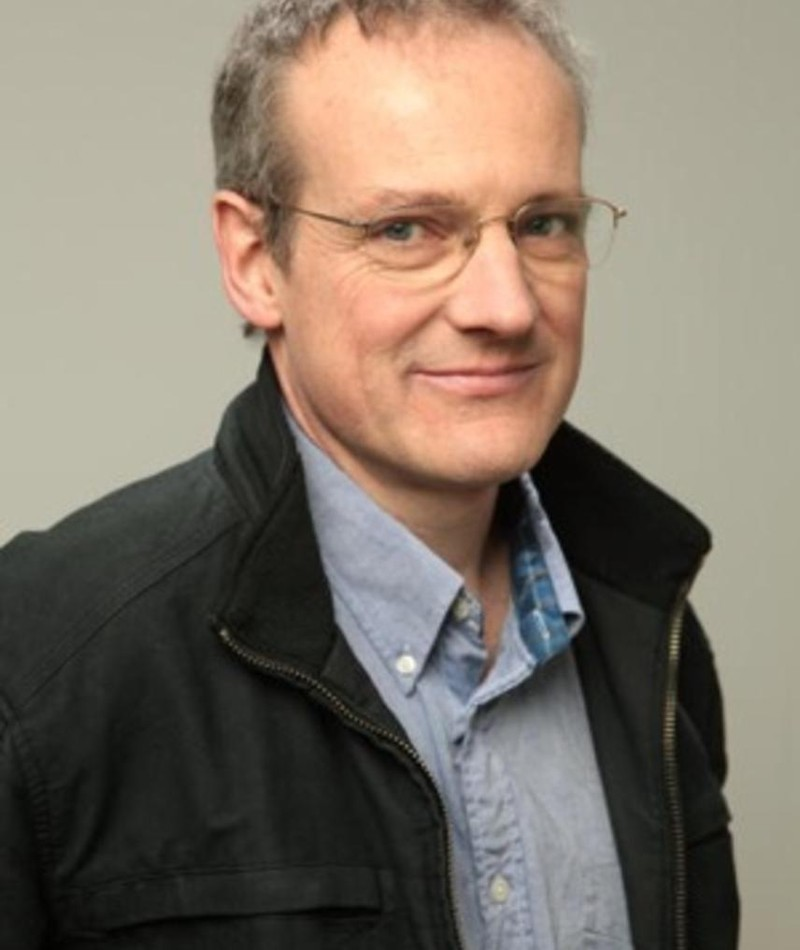 Photo of Rob Lemkin