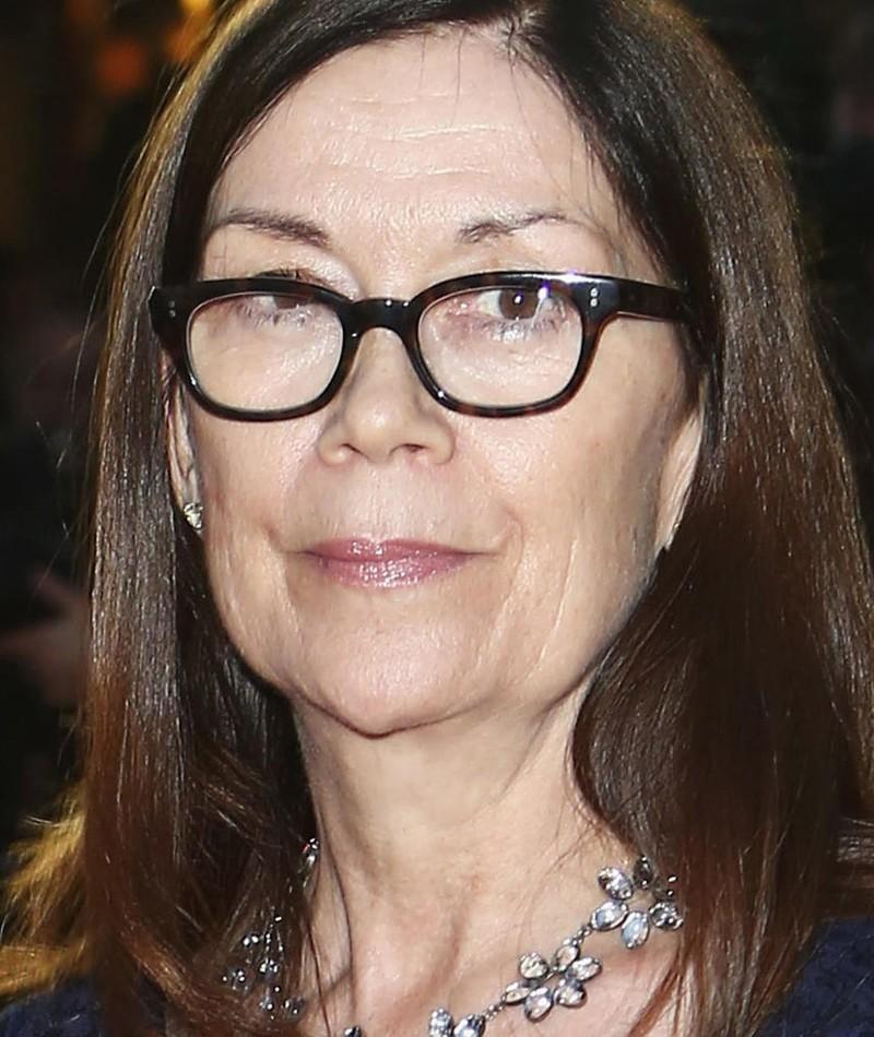 Photo of Victoria Pearman