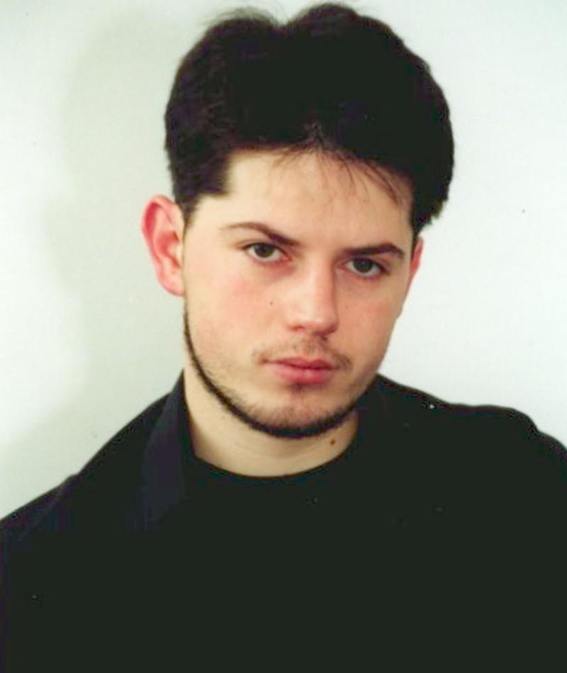 Photo of Tamás Beke