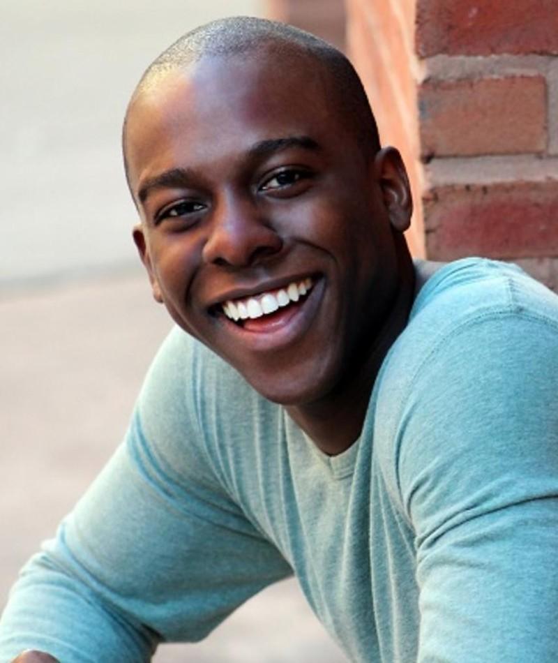 Photo of Lamar Richardson