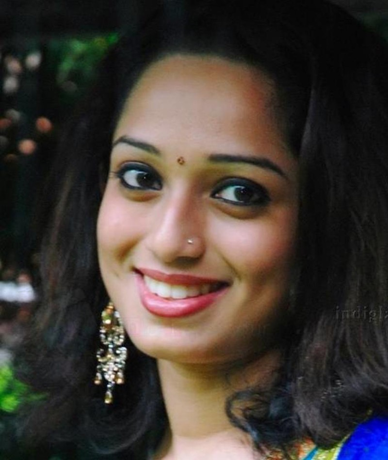 Photo of Indu Thampi