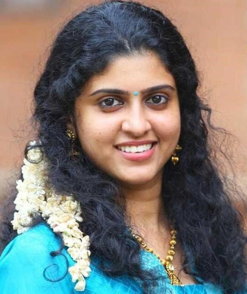 Photo of Rasna Pavithran