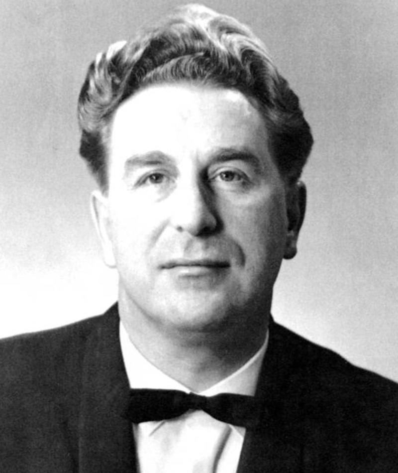 Photo of Veikko Tuomi