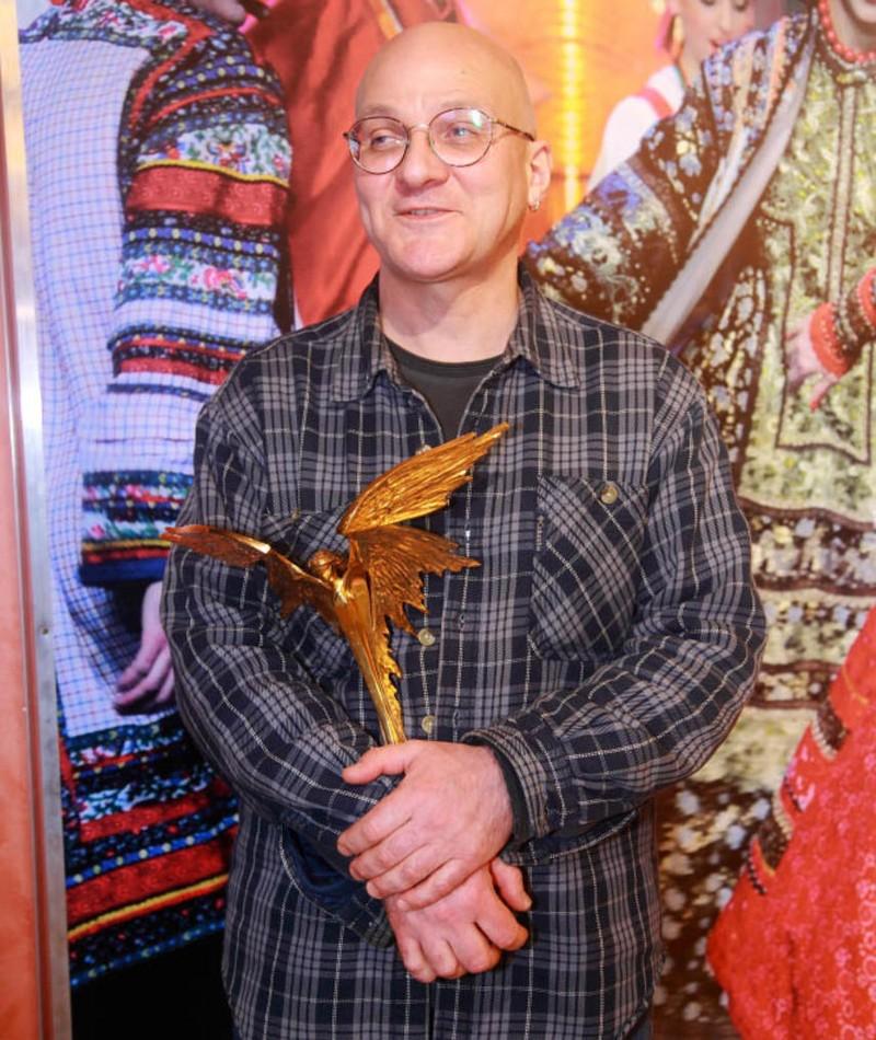 Photo of Maksim Belovolov