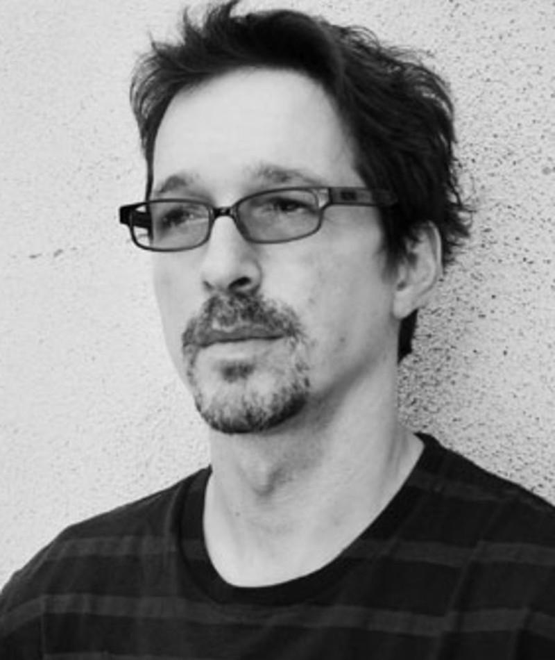 Photo of Howard Drossin