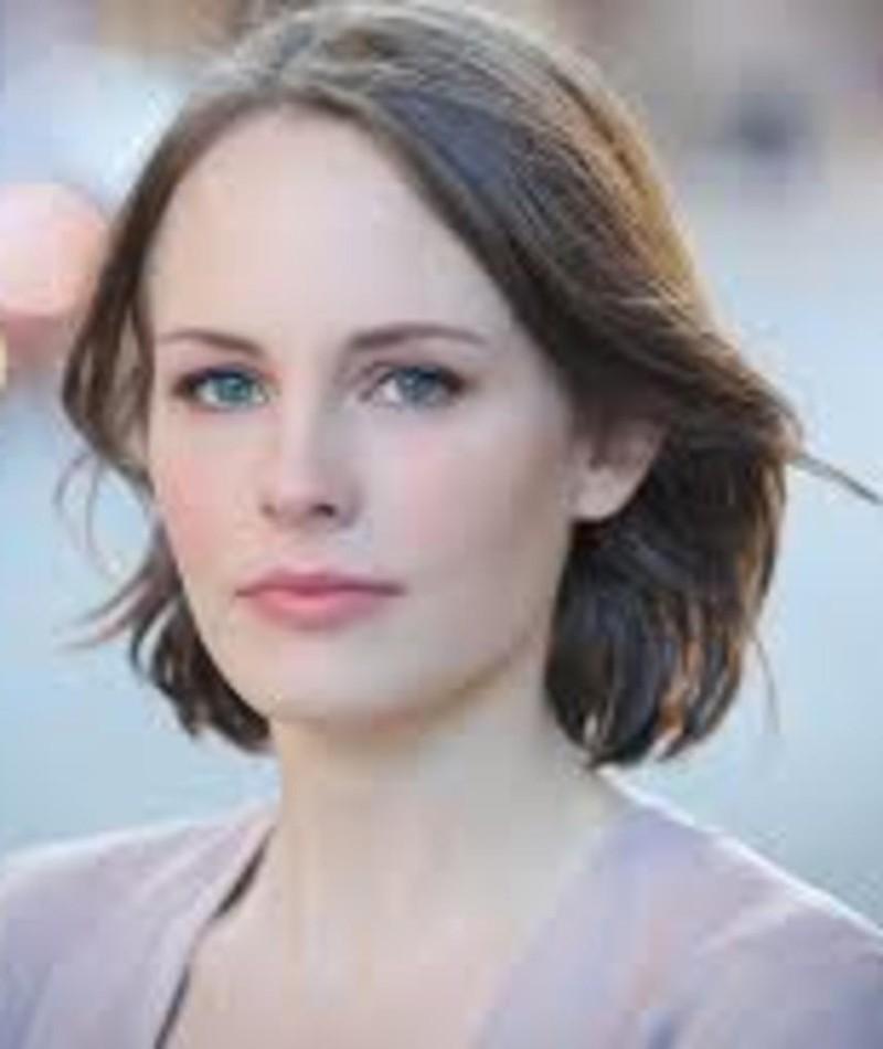 Photo of Ellen Adair