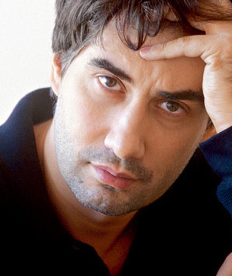 Photo of Arif Aliyev