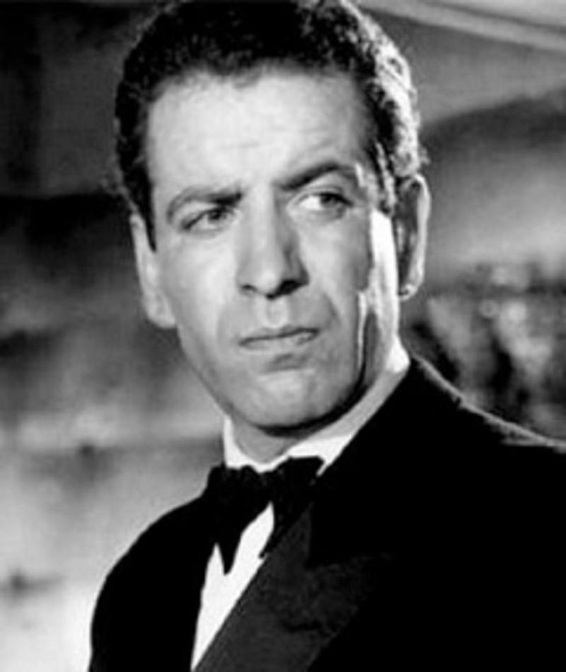 Photo of Hubert Deschamps