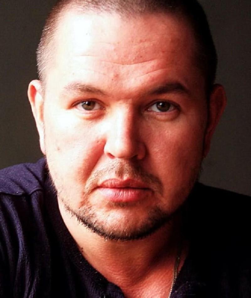Photo of Denis Kirillov