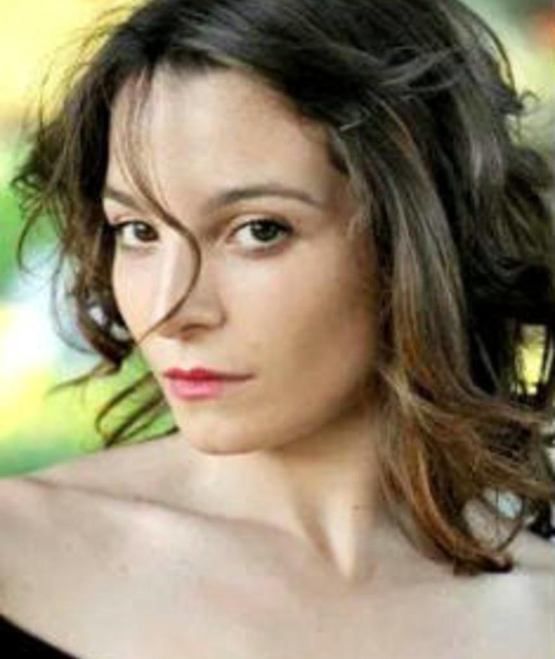 Photo of Chiara Gioncardi