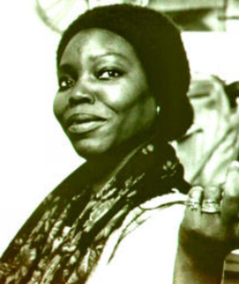 Photo of Safi Faye