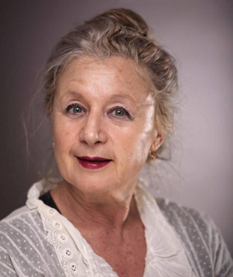 Photo of Cristina Noci