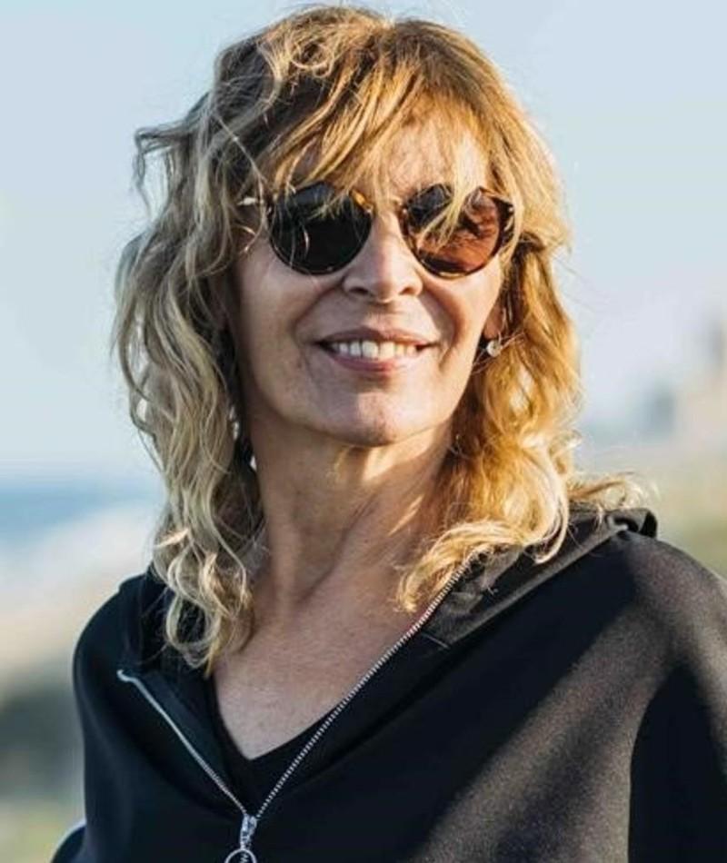 Photo of María Ripoll