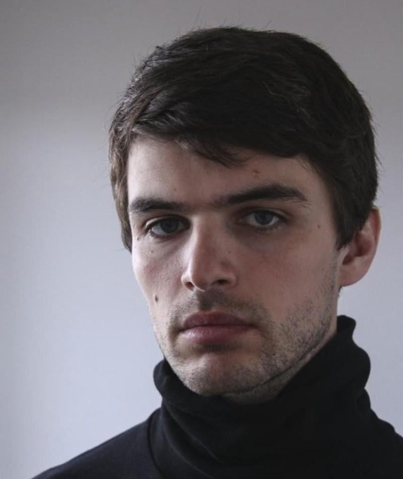 Photo of Boris Akopov
