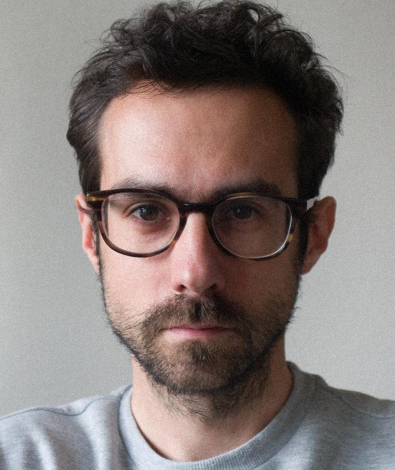 Photo of Michal Hogenauer