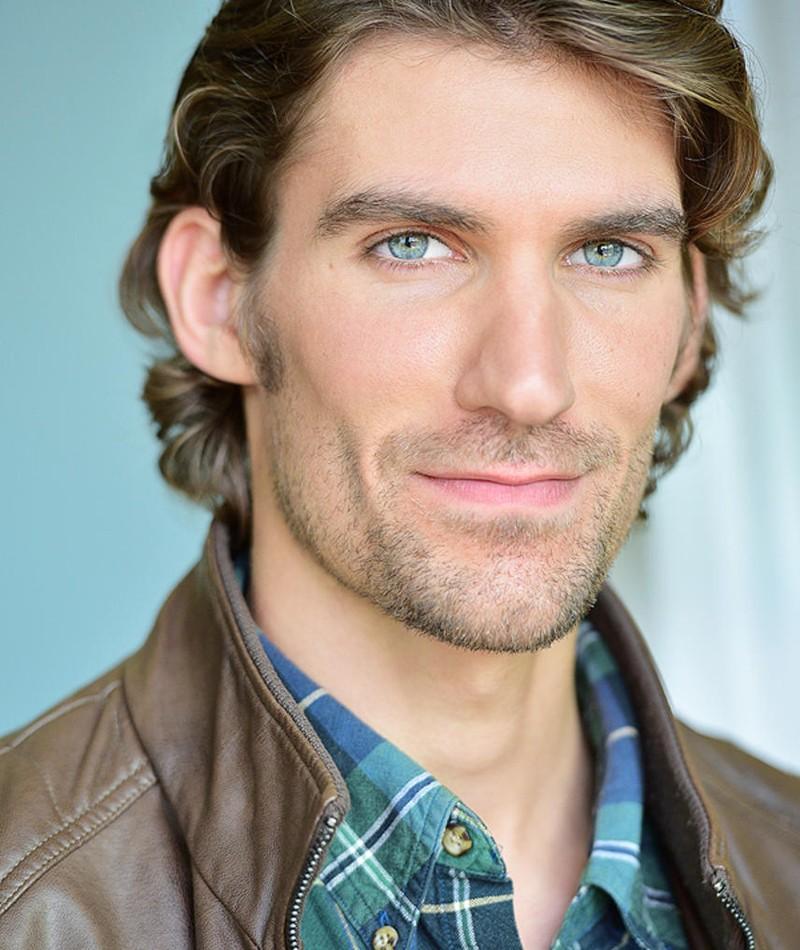 Photo of Ben Palacios
