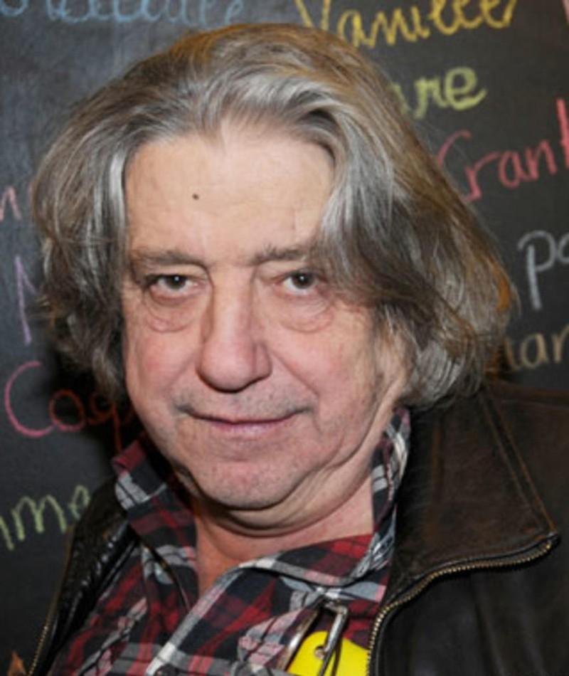 Photo of Jean-Henri Roger