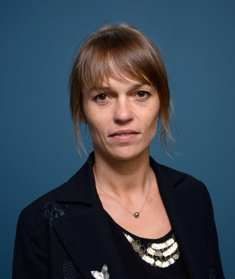 Photo of Sabine Emiliani