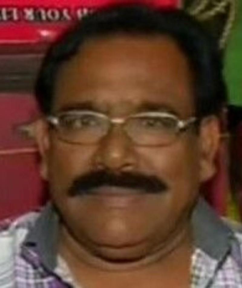Photo of Punnapra Appachan