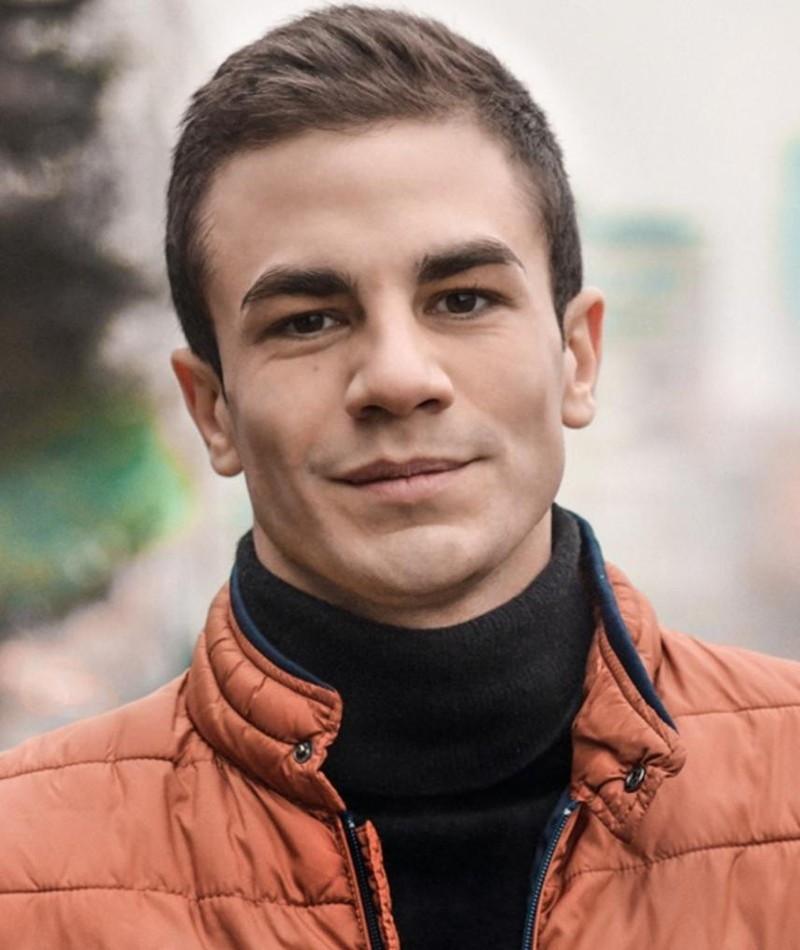 Foto de Dino Bajrović