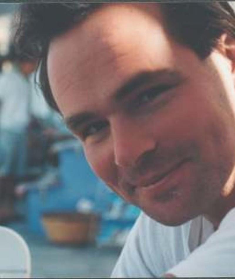 Photo of Stephen Walker