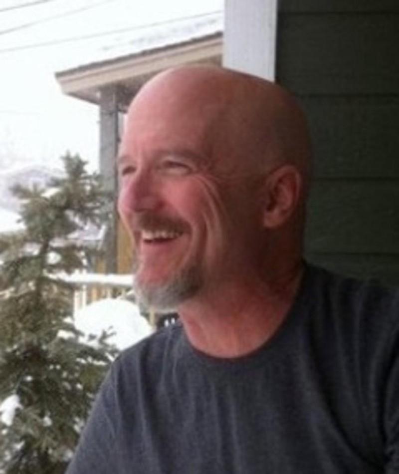 Photo of Bill Weber