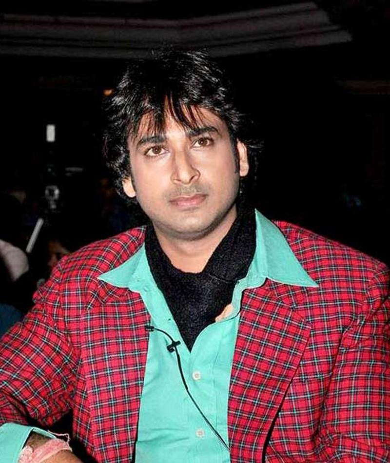 Photo of Sarvar Ahuja