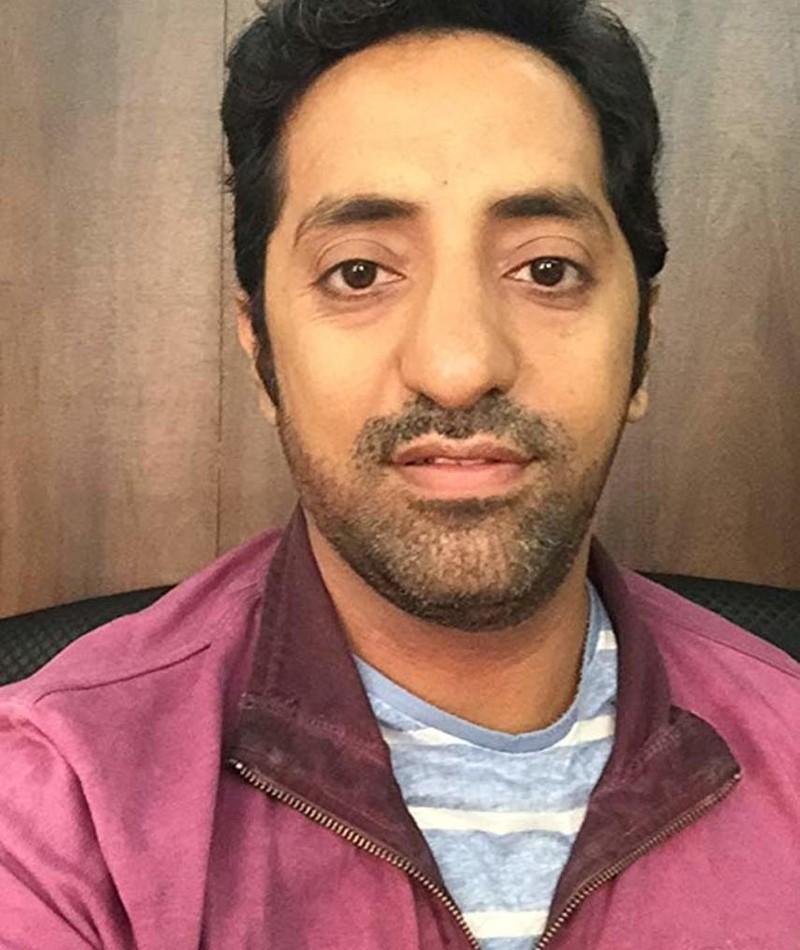 Photo of Vikram Kochhar