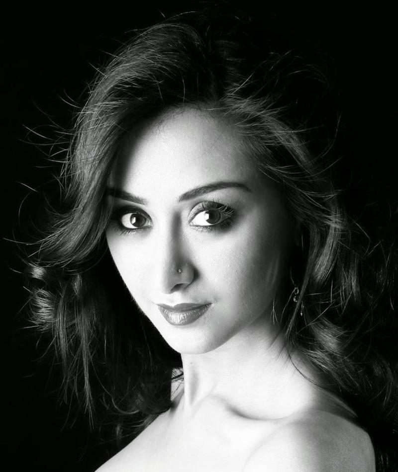 Photo of Mahsa Kooshesh