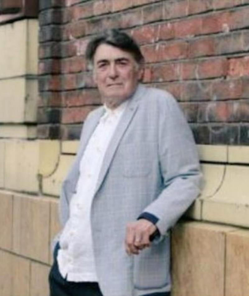 Photo of Bill Bryden